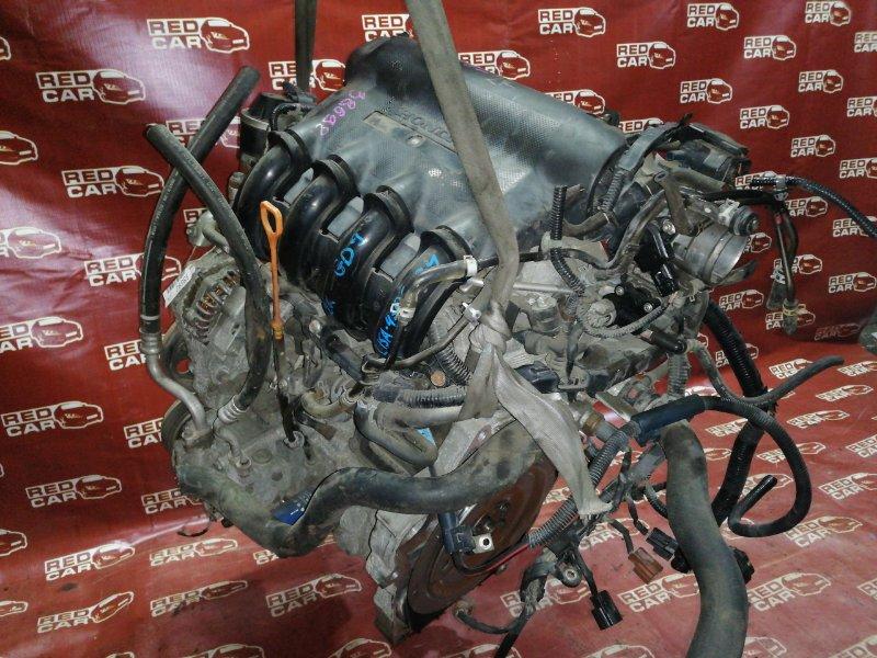 Двигатель Honda Fit Aria GD6 L15A (б/у)