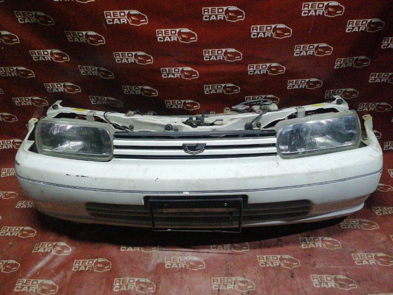 Ноускат Toyota Corolla Ii EL51-0123850 4E-FE 1996 (б/у)