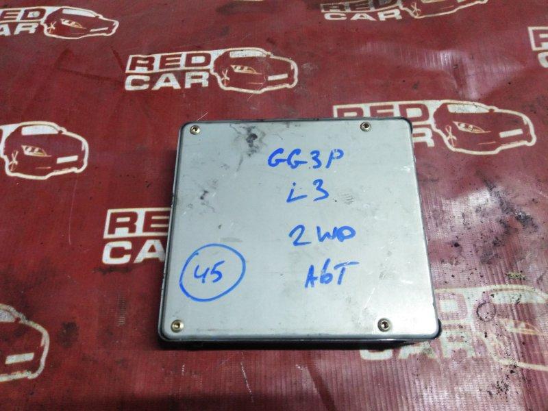 Компьютер Mazda Atenza GG3P-100741 L3 2002 (б/у)