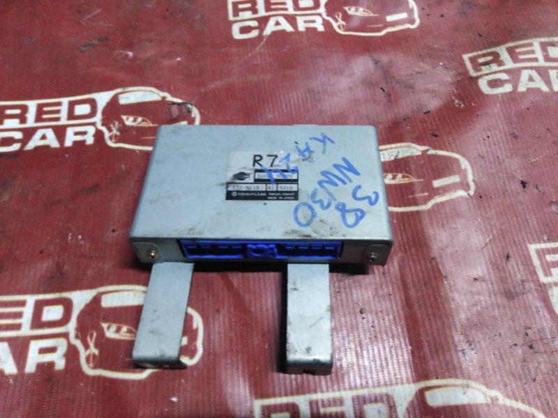 Блок управления акпп Nissan Largo NW30-008885 KA24 1995 (б/у)