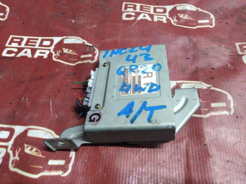 Блок управления акпп Nissan Serena TNC24-205079 QR20 2002 (б/у)