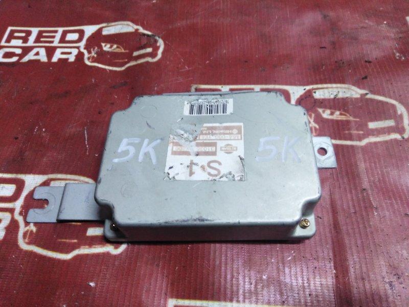 Блок управления акпп Nissan Serena TNC24-302341 QR20 (б/у)