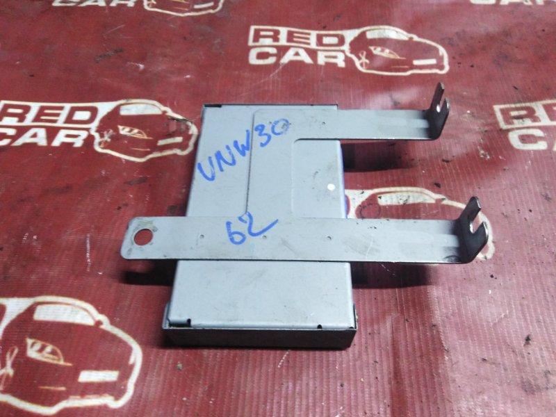 Блок управления акпп Nissan Largo VNW30-718060 CD20 1996 (б/у)