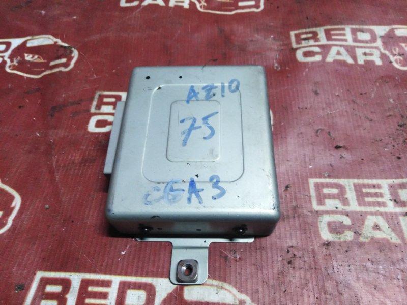 Блок управления акпп Nissan Cube AZ10 CGA3 (б/у)