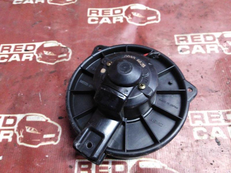 Мотор печки Suzuki Cultus GD31W-100754 G16A 1996 (б/у)