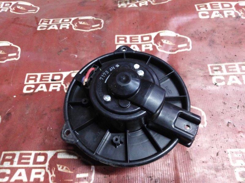 Мотор печки Toyota Granvia KCH16 (б/у)