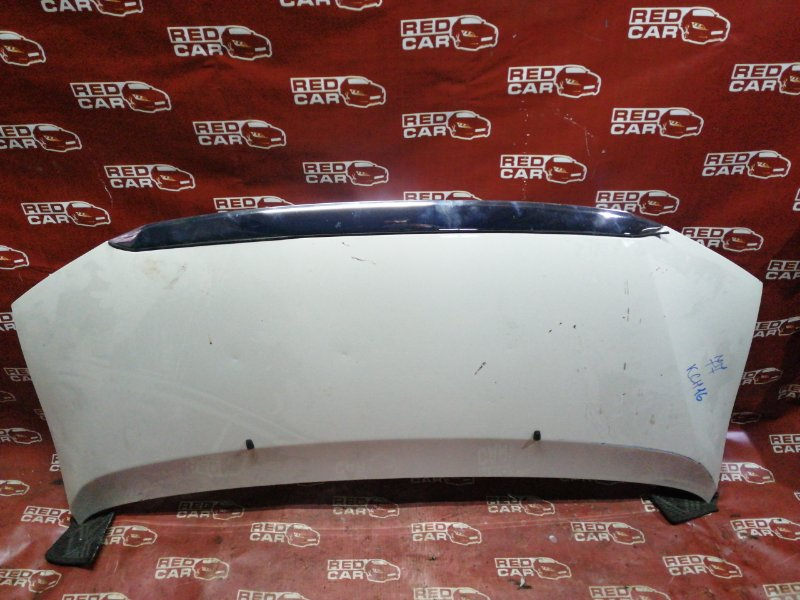 Капот Toyota Granvia KCH16 (б/у)
