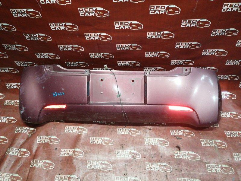 Бампер Subaru R2 RC2 задний (б/у)