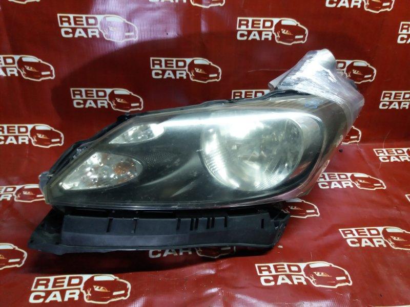 Фара Honda Freed GB3-1040890 L15A 2008 передняя левая (б/у)