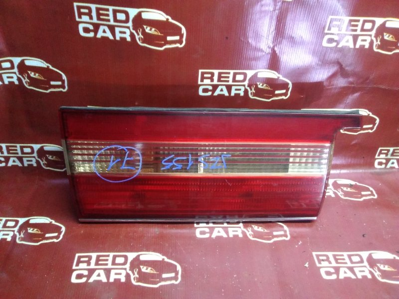 Фальшпанель Toyota Crown JZS155-0058446 2JZ-GE задний левый (б/у)