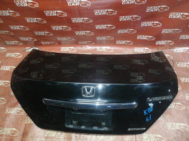 Крышка багажника Honda Legend KB1-1002826 J35A 2004 (б/у)