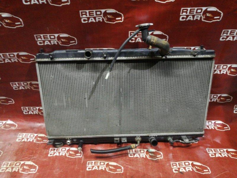 Радиатор основной Honda Freed GB3-1040890 L15A 2008 (б/у)