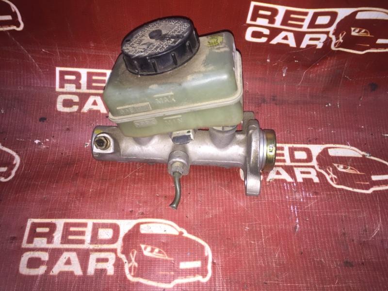 Главный тормозной цилиндр Nissan Cima HF50-701115 VQ30DET 2004 (б/у)