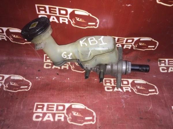 Главный тормозной цилиндр Honda Legend KB1-1002826 J35A 2004 (б/у)