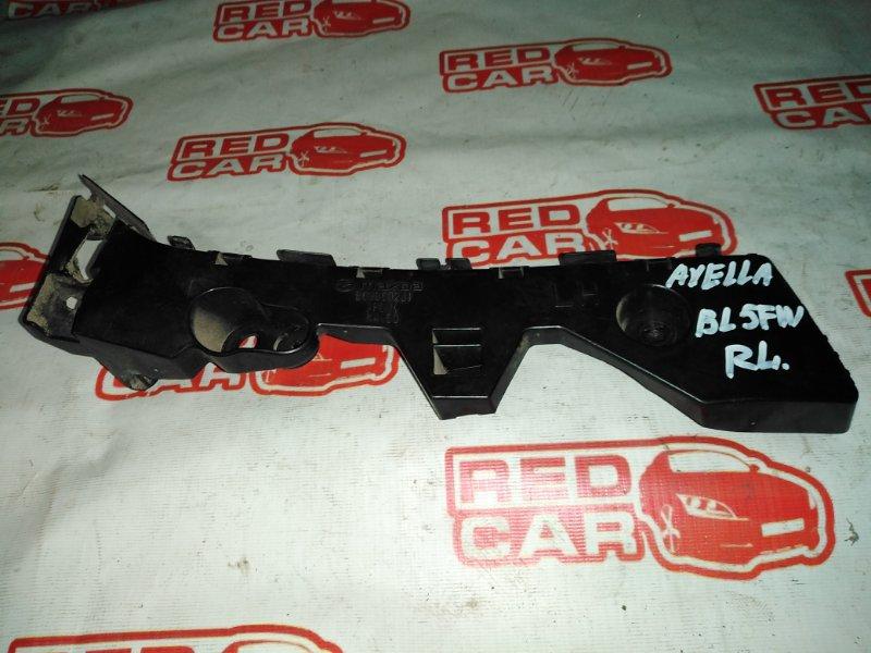 Крепление бампера Mazda Axela BL5WF ZY-VE заднее левое (б/у)