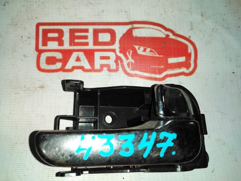 Ручка двери внутренняя Nissan Stagea WGNC34 RB25 передняя правая (б/у)