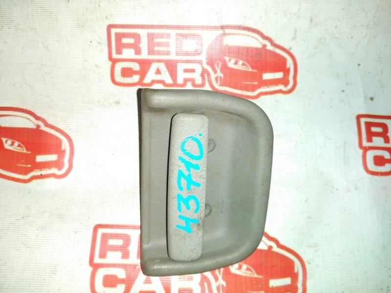 Ручка двери внутренняя Mazda Spectron SSF8RF RF задняя левая (б/у)