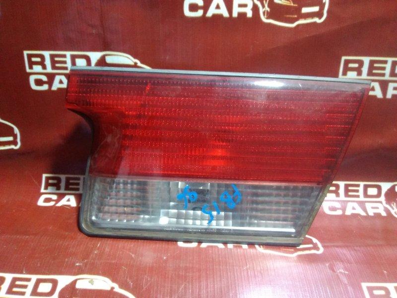 Фальшпанель Nissan Sunny FB15-316777 QG15 2001 задний правый (б/у)