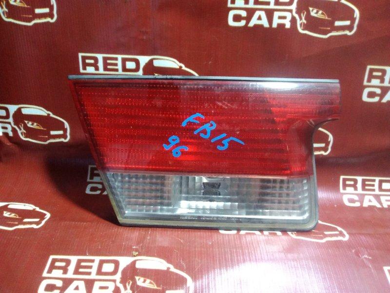 Фальшпанель Nissan Sunny FB15-316777 QG15 2001 задний левый (б/у)