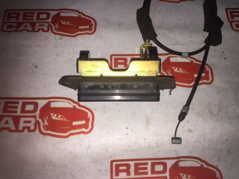 Ручка задней двери Honda Odyssey RA7 F23A 2001 (б/у)