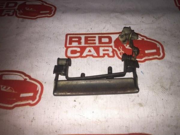Ручка задней двери Mazda Bongo SSF8R RF 1993 (б/у)