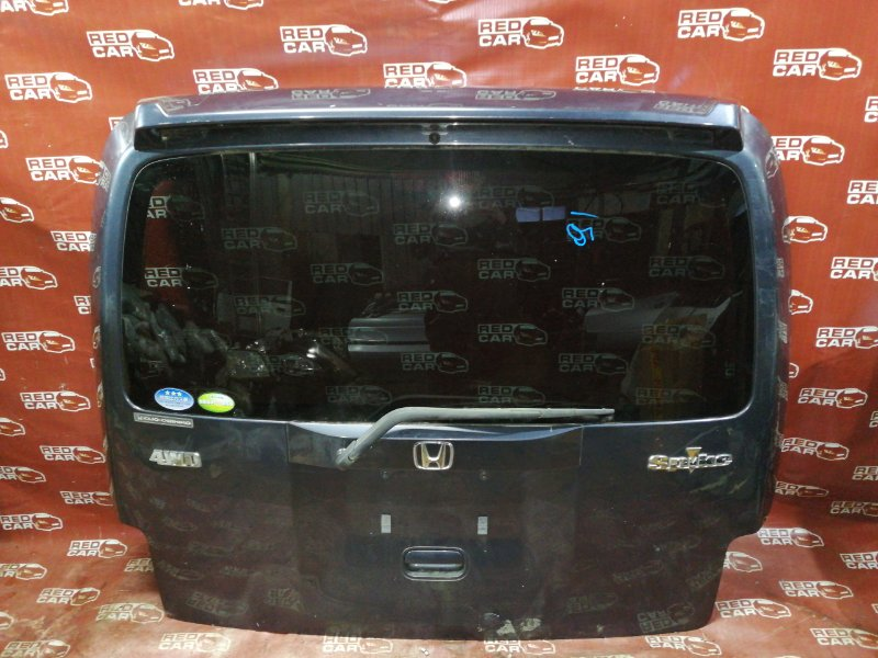 Дверь 5-я Honda Mobilio Spike GK2-1107642 L15A 2005 (б/у)