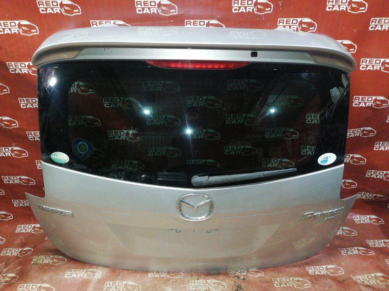 Дверь задняя Mazda Premacy CREW (б/у)