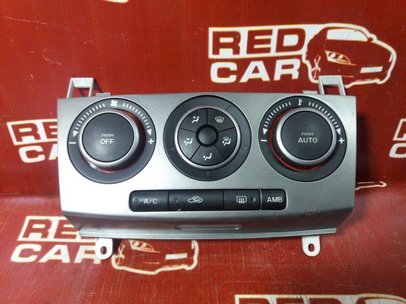 Климат-контроль Mazda Axela BKEP-304377 LF (б/у)