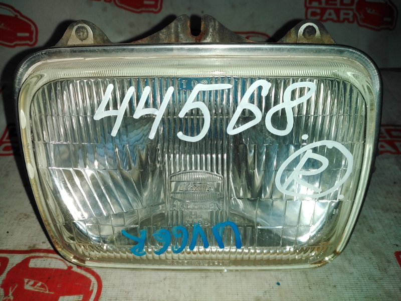 Фара Mazda Proceed UV66R G6 правая (б/у)