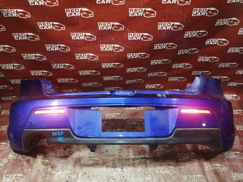 Бампер Mazda Axela BKEP-304377 LF задний (б/у)