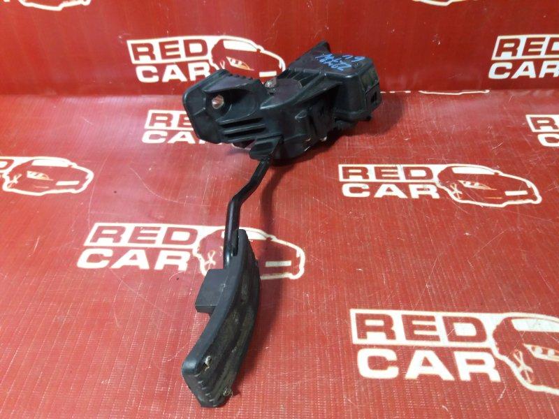 Педаль газа Mitsubishi Colt Plus Z27W-0400504 4G15 2007 (б/у)