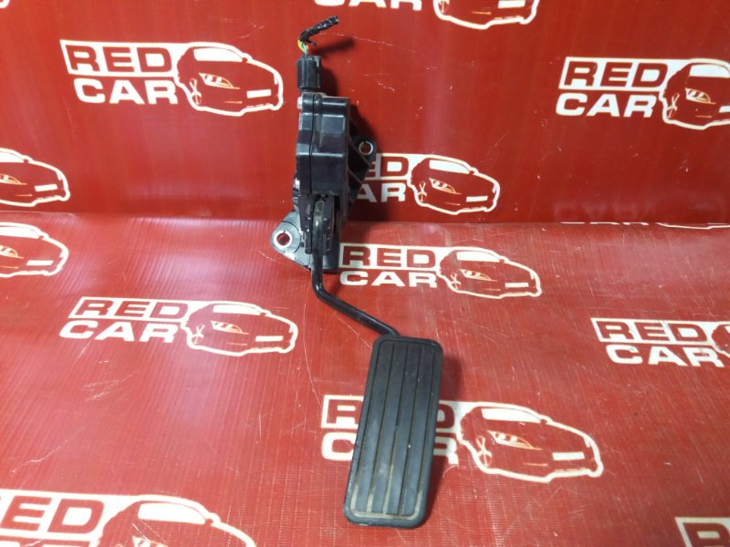 Педаль газа Subaru Impreza GH3-008537 EL154J 2008 (б/у)