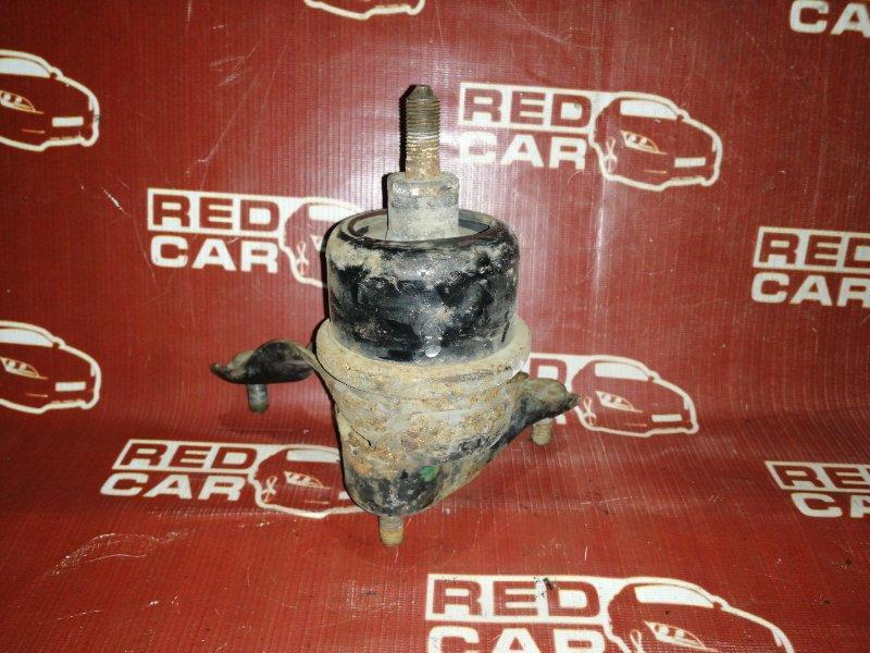 Подушка двигателя Toyota Kluger MCU25-0158984 1MZ 2003 (б/у)