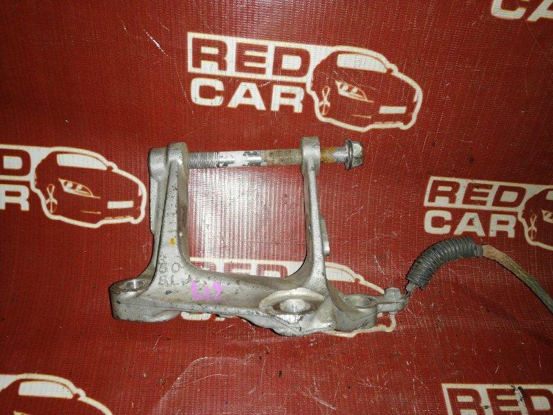 Кронштейн Honda Stepwgn RG2-1100800 K20A 2006 передний (б/у)