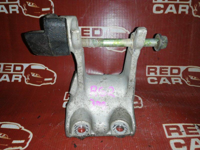 Кронштейн Honda Stepwgn RG2 K20A задний (б/у)