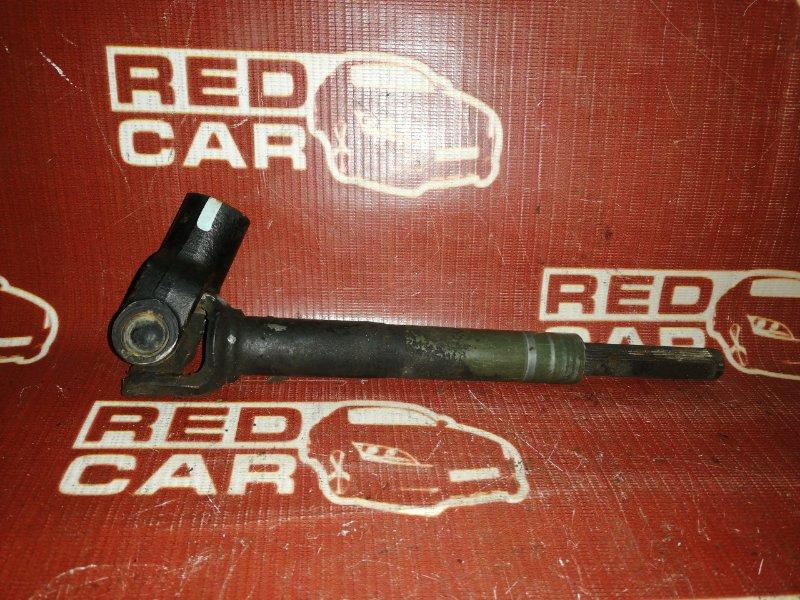 Рулевой карданчик Toyota Kluger MCU25-0158984 1MZ 2003 (б/у)