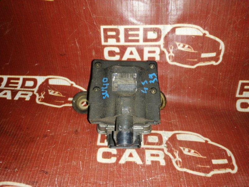 Катушка зажигания Toyota Vista SV40-0080477 4S-FE 1996 (б/у)