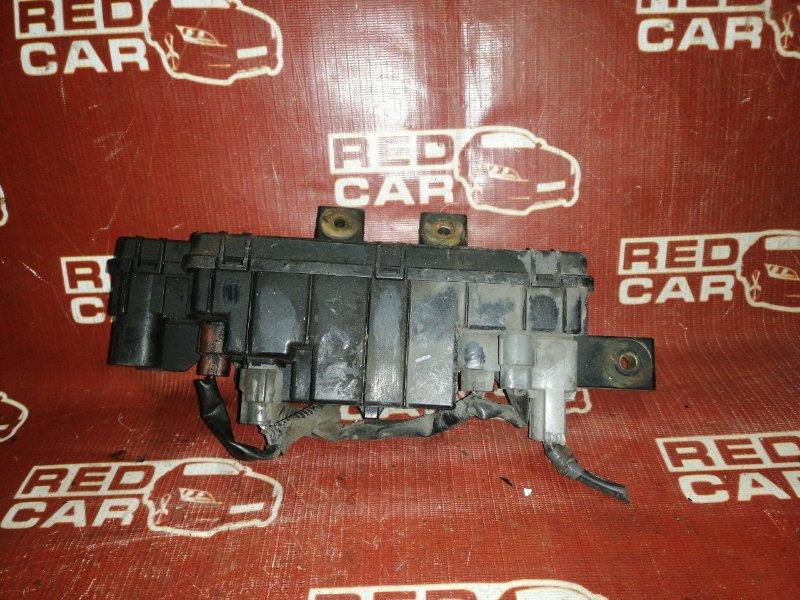 Блок управления редуктором Nissan Tiida NC11-102739 HR15 2004 (б/у)