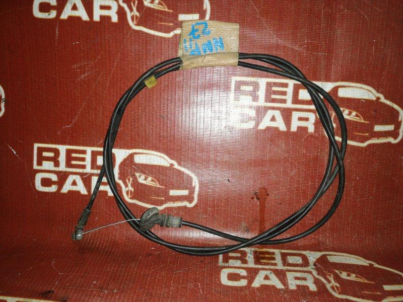 Трос капота Toyota Porte NNP11-0022919 1NZ-FE 2005 (б/у)