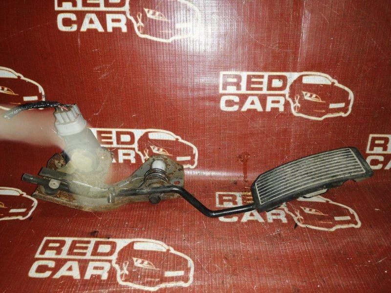 Педаль газа Nissan X-Trail NT30-020012 QR20 (DE) 2001 (б/у)