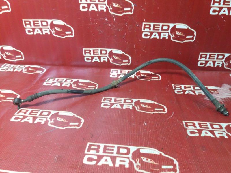 Шланг тормозной Nissan March BNK12-010857 CR14 2003 передний правый (б/у)