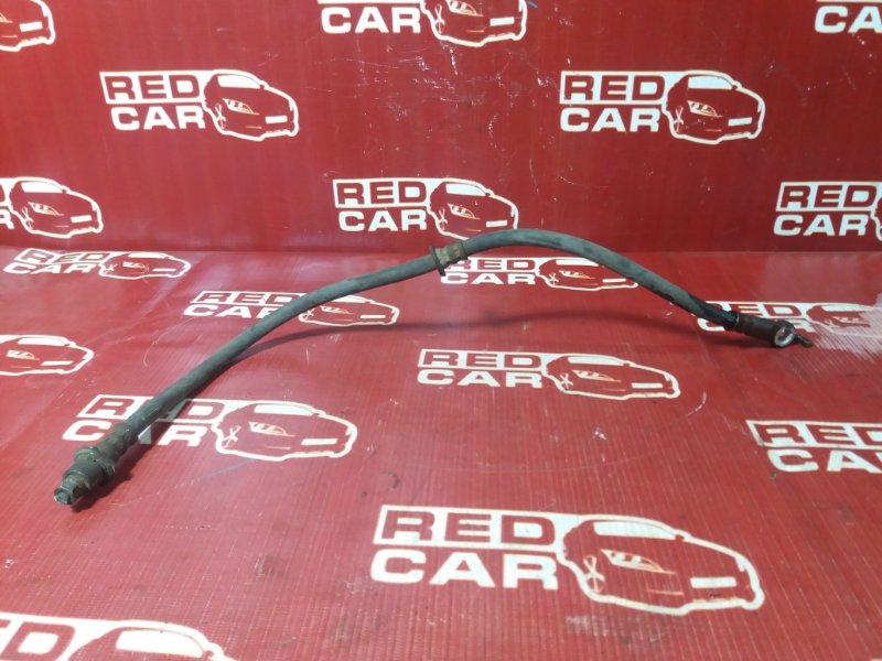 Шланг тормозной Toyota Raum NCZ20-0012079 1NZ 2003 передний правый (б/у)