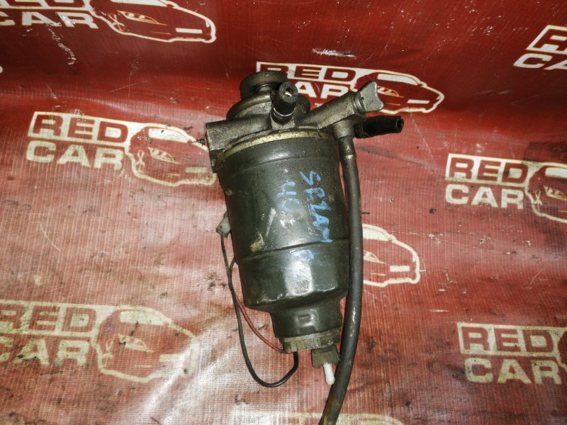 Лягушка Mazda Bongo SR2AM-301398 R2 1989 (б/у)
