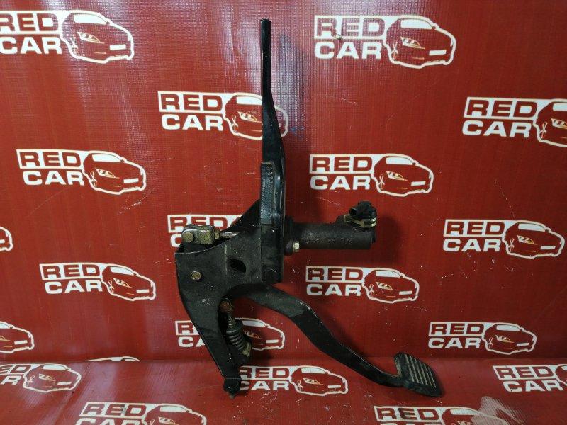 Педаль сцепления Mitsubishi Canter FD50AB 4M40 2001 (б/у)