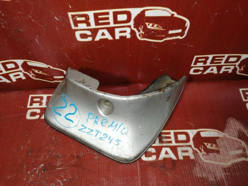 Брызговик Toyota Premio ZZT245-0025346 1ZZ 2004 задний правый (б/у)