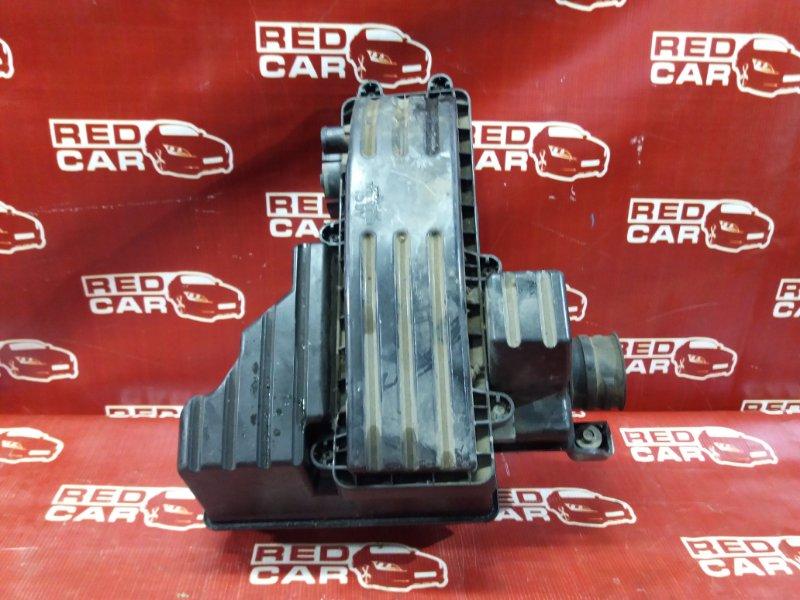 Корпус воздушного фильтра Honda Mobilio Spike GK2-1107642 L15A 2005 (б/у)