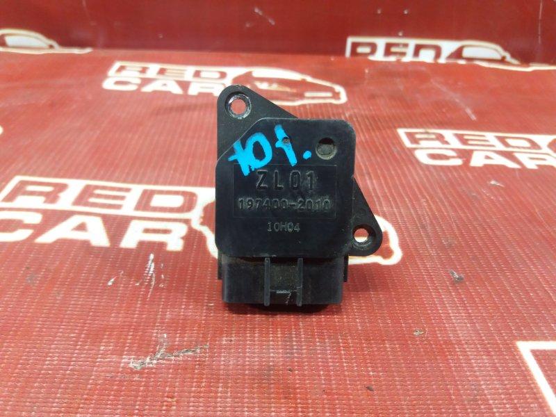 Датчик расхода воздуха Mazda Axela BKEP-304377 LF (б/у)
