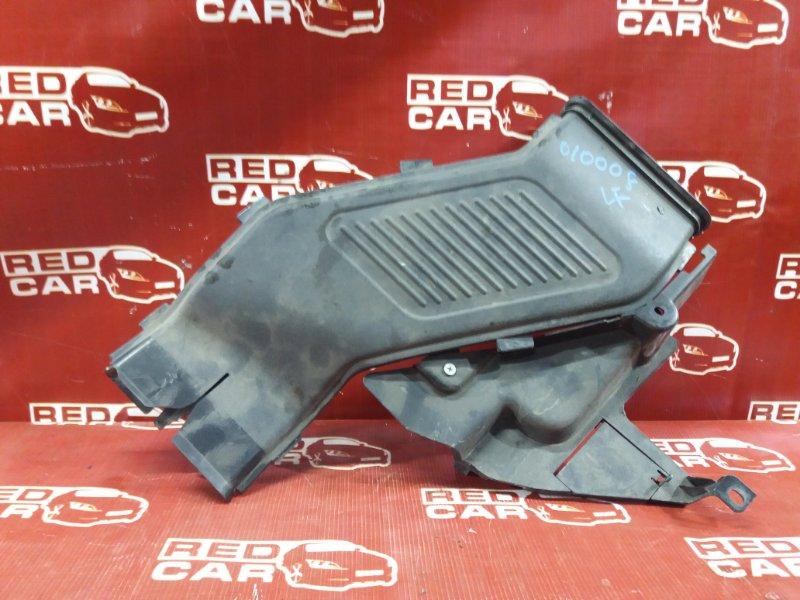 Воздухозаборник Mazda Axela BKEP-304377 LF (б/у)