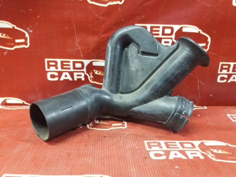 Труба фильтра Nissan Sunny FB15-110411 QG15 2000 (б/у)