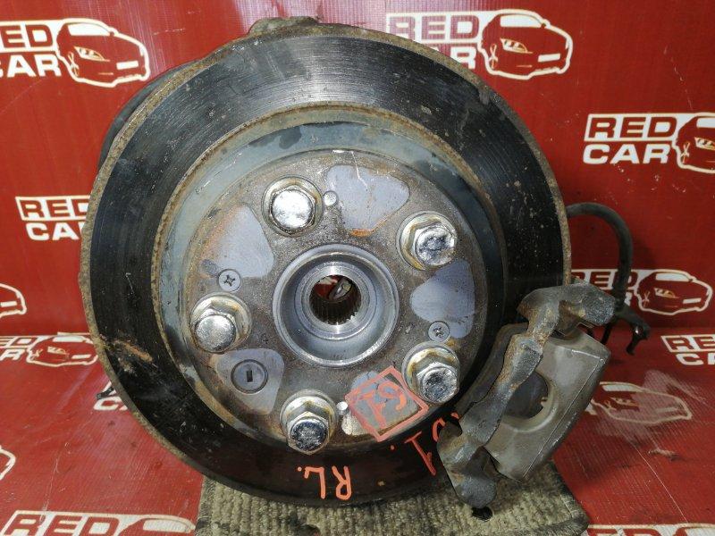 Ступица Honda Legend KB1-1002826 J35A 2004 задняя левая (б/у)